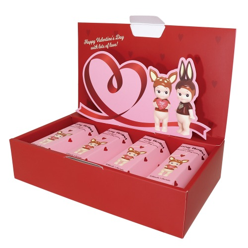 [Valentine Series 2019 Gift box]