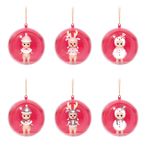 [Christmas Ornament 2014 Limited](박스)